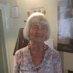 Mrs G, Congleton
